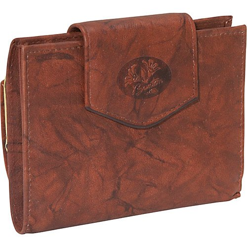 buxton wallets