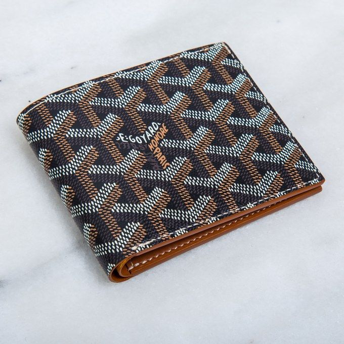 designer men wallet