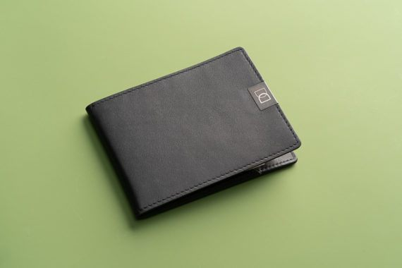 wallets slim